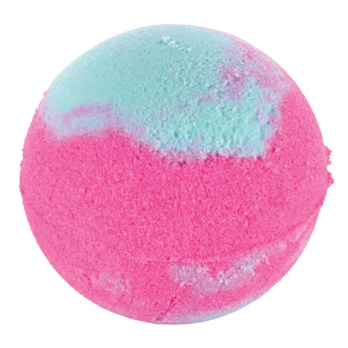 Bath Ball - Colour Party Pink & Turquoise