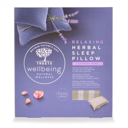 Herbal Sleep Pillow