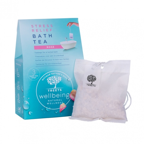 Bath Tea - Stress Relief