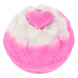 Bath Ball - Cotton Candy