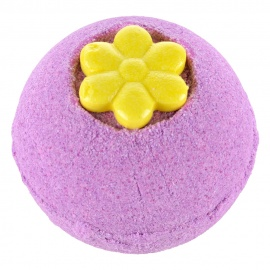 Bath Ball - Flower Power