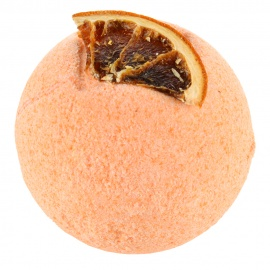 Bath Ball - Orange Tree
