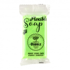Flexible Soap - Green