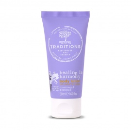 Body Lotion Mini