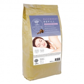 Buckwheat Pillow Refill